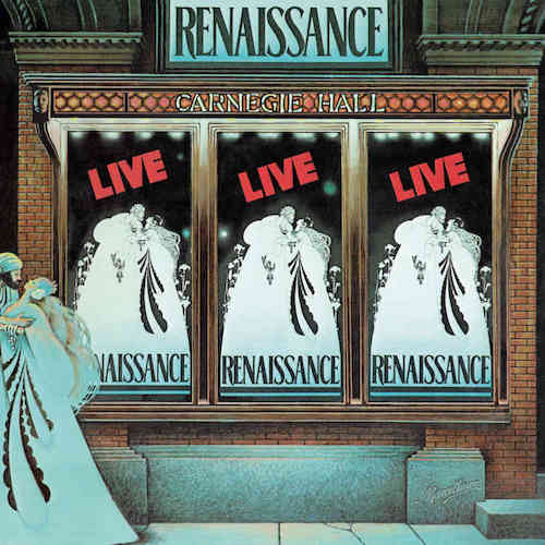 Renaissance / Live at Carnegie Hall