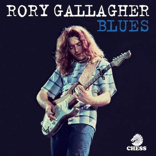 Rory Gallagher / Blues