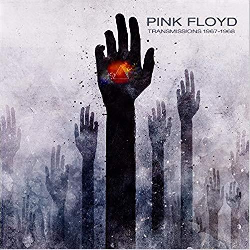 Pink Floyd / Transmissions 1967-1968