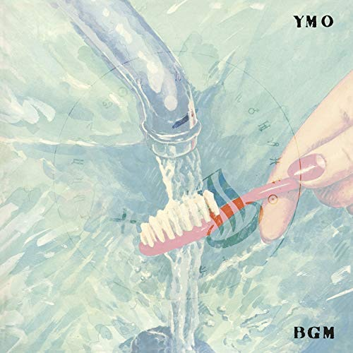 Yellow Magic Orchestra / BGM