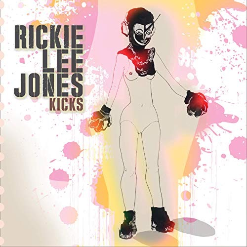 Rickie Lee Jones / Kicks