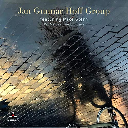 Jan Gunnar Hoff Group / Featuring Mike Stern