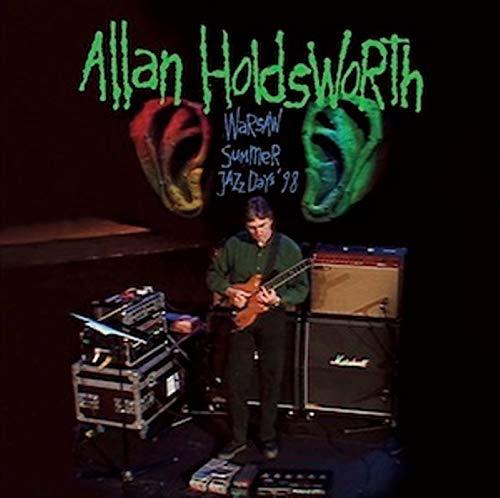 Allan Holdsworth / Warsaw Summer Jazz Days