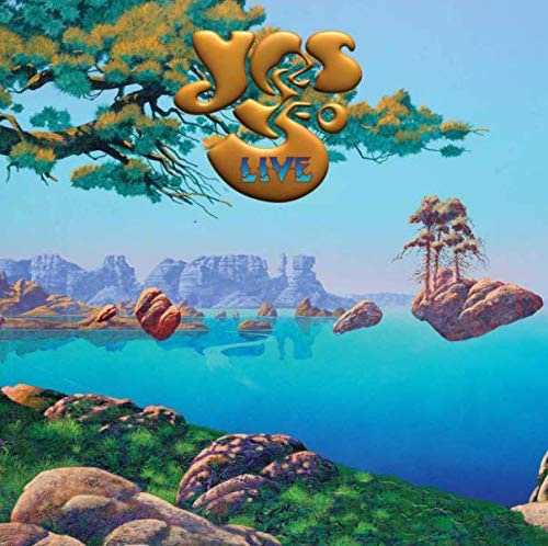Yes / Yes 50 Live