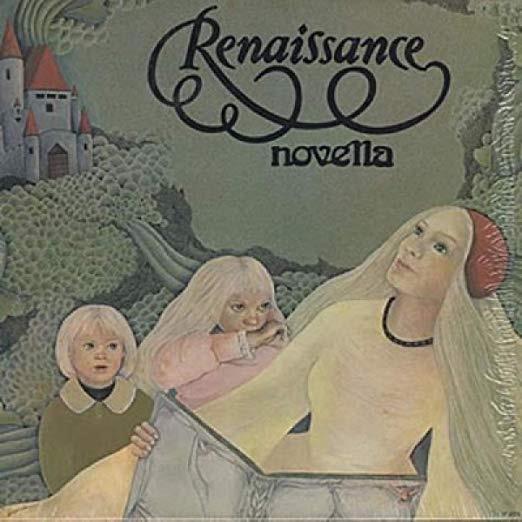 Renaissance / Novella (3CD)
