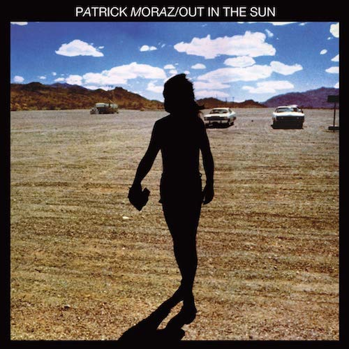 Patrick Moraz / Out In The Sun