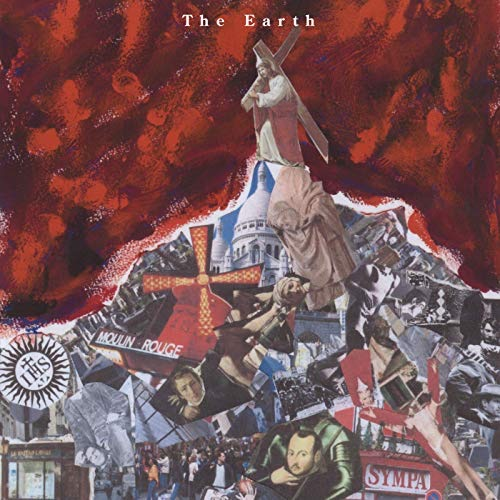 Ivory Tower / The Earth