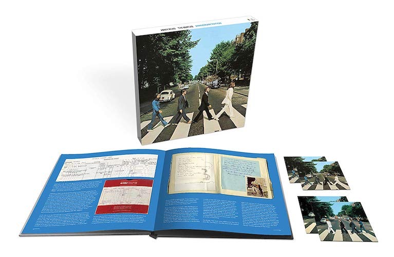 The Beatles / Abbey Road (Super Deluxe Edition)