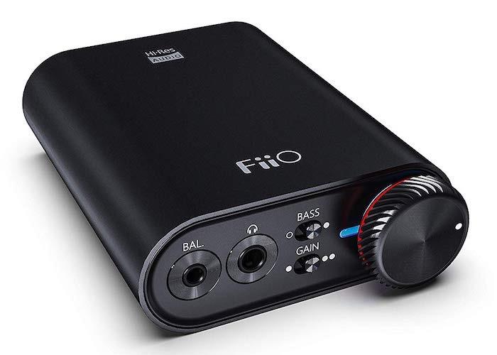 FiiO USB DAC K3
