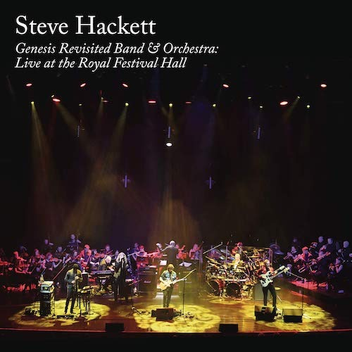Steve Hackett / Genesis Revisited Band & Orchestra: Live at the Royal Festival Hall