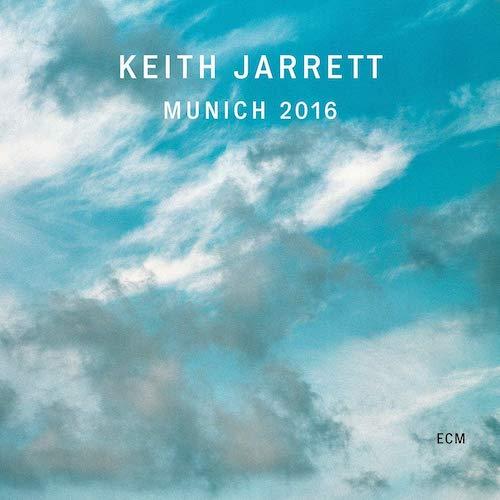 Keith Jarrett / Munich 2016