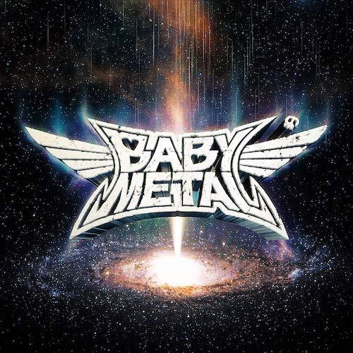 BabyMetal / Metal Galaxy