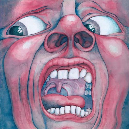 King Crimson / In The Court Of The Crimson King (50th Anniversary Edition)