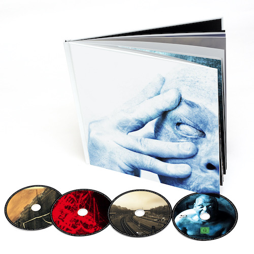 Porcupine Tree / In Absentia (Deluxe Edition)