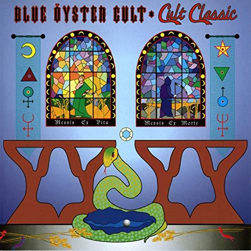 Blue Öyster Cult / Cult Classic (Remastered)