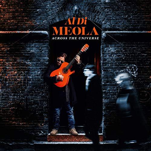 Al Di Meola / Across The Universe