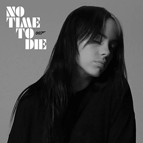 Billie Eilish / No Time To Die