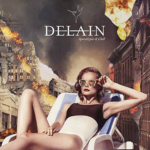 Delain / Apocalypse & Chill