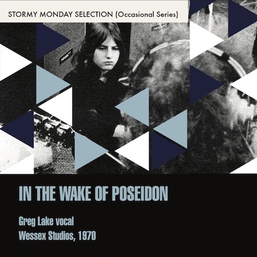 King Crimson / The Wake Of Poseidon (Greg Lake Vocal)