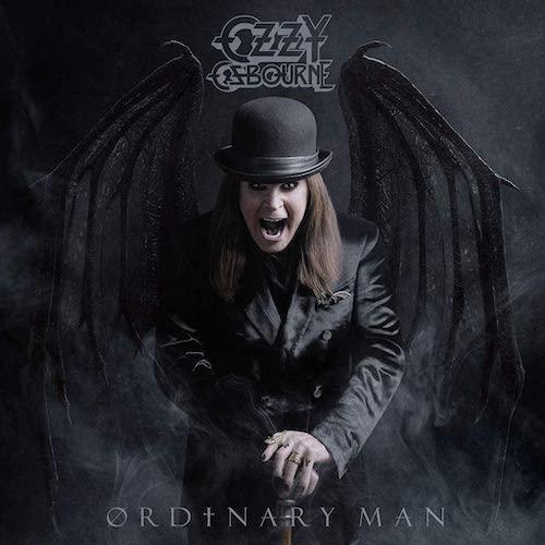 Ozzy Osbourne / Ordinary Man