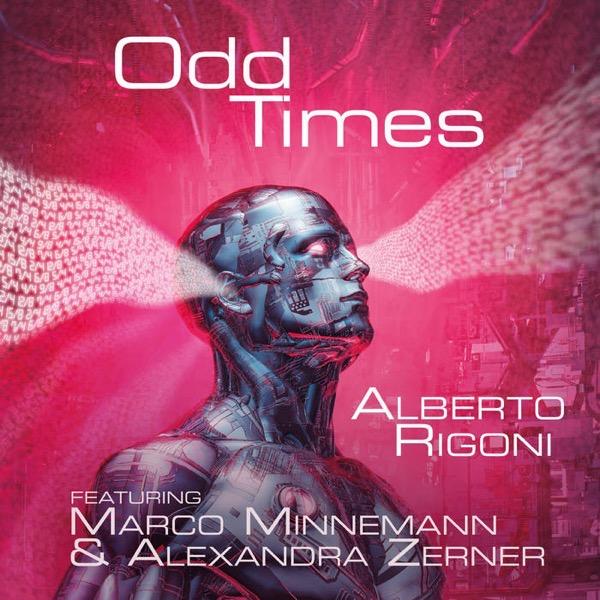 Alberto Rigoni / Odd Times